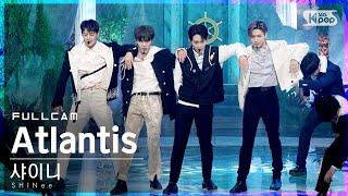 Download [안방1열 직캠4K] 샤이니 'Atlantis' 풀캠 (SHINee Full Cam)│@SBS Inkigayo_2021.04.18.