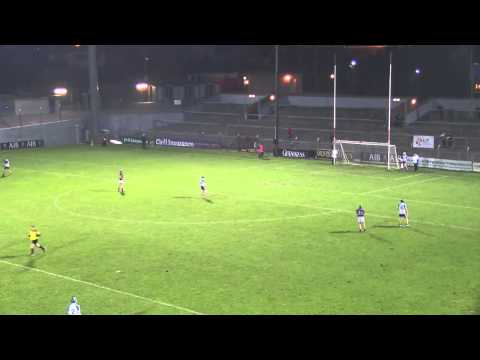 2015 Independent.ie Fitzgibbon Cup Final replay - First-Half in FULL