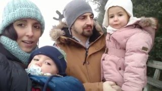 Vacaciones en familia en Berga Resort