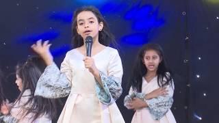 قناة اطفال ومواهب الفضائية مهرجان صيف الردف بالطائف عيد الاضحى  39  اليوم  2