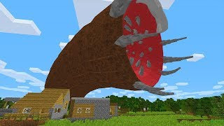 HOW TO SPAWN THE UNKILLABLE BOSS IN MINECRAFT