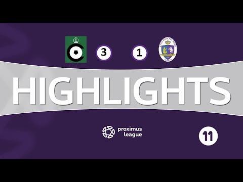 HIGHLIGHTS FR / Cercle Bruges - Beerschot Wilrijk (10/03/2018)