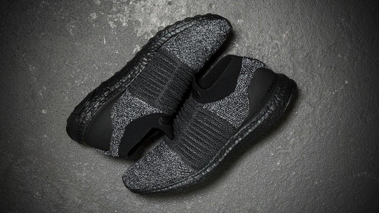 8a50d2f688b Adidas UltraBoost Laceless 2018 in