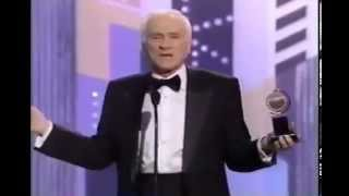Dick Latessa wins 2003 Tony Award for Best Featured Actor in a Musical