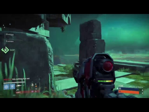 Trials of Osiris Live