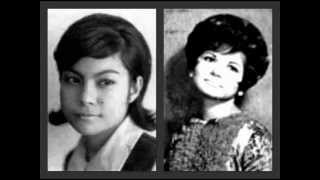 BACK TO BACK (The Song Of My Life) Norma Ledesma & Nora Aunor