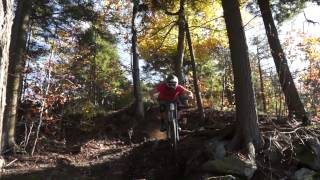 Berkshire East Mountain Bike Park, Preview of 2015