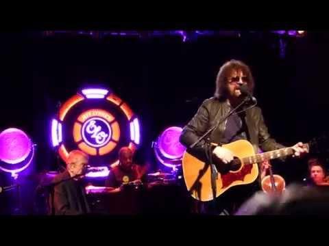 Jeff Lynne ELO   Sweet Talkin' Woman   Irving Plaza 2015
