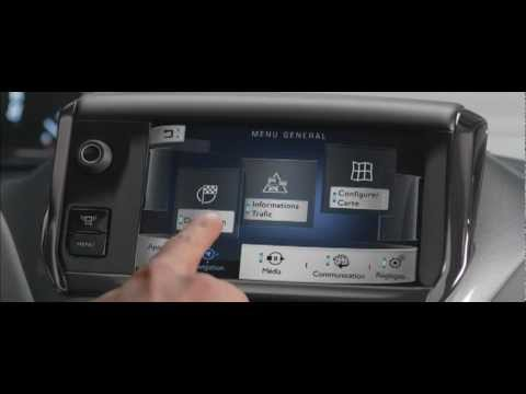 Presentation Smeg Peugeot 208 MP3 MP4 HD – Stafaband