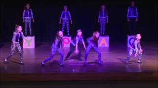 Get Back Up Again From Trolls Australian Youth Performing Arts Company AYPAC