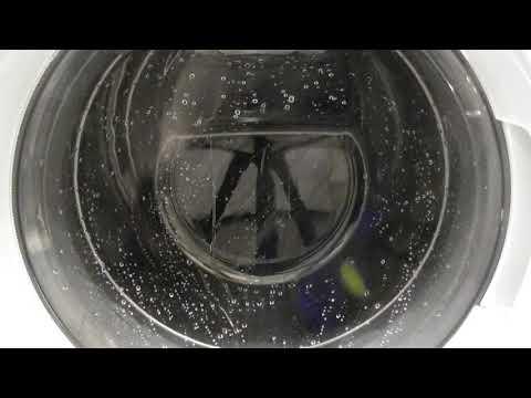 Samsuug washing machine Daily wash 20 part 3