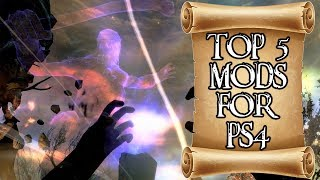 Top 5 Mods Of The – Meta Morphoz