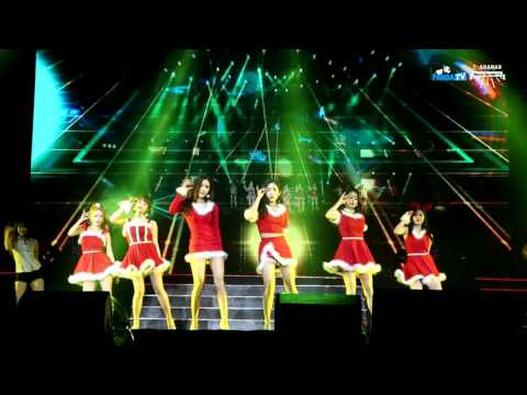 151219 T-ARA GREAT CHINA TOUR CONCERT IN GUANGZHOU FULL HD FANCAM