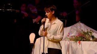 Wende & Amsterdam Sinfonietta -  Als de liefde niet bestond