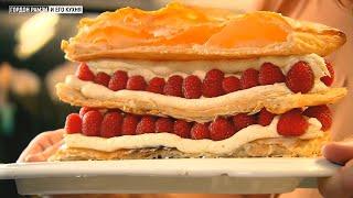 Курсы элементарной кулинарии Гордона Рамзи   20 Серия