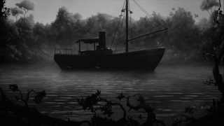 Creature Black Lagoon bei Mr Green Deutschland Thumbnail