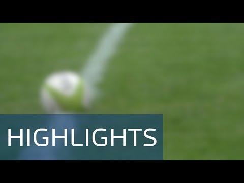 BT National 1 Highlights | Selkirk v Edinburgh Accies