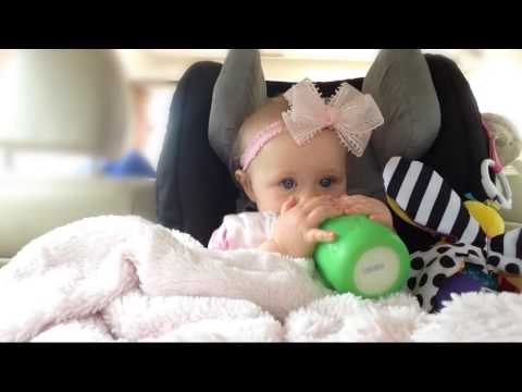 Part 7 - New Car Seat Study Finds Fewer Chemicals, But Concerns Linger