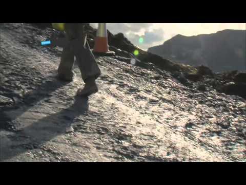 Uchafbwyntiau Marathon Eryri 2011 / Snowdonia Marathon 2011 Highlights
