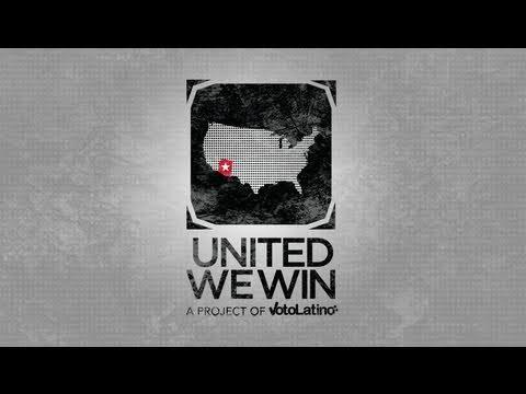 Voto Latino PSA | UNITED WE WIN
