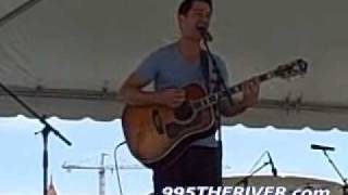 99-5 The River-Andy Grammer Ladies.wmv