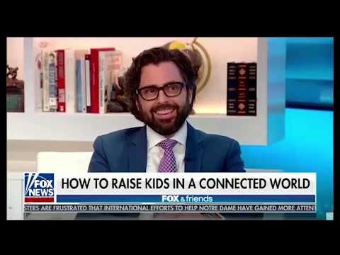Fox & Friends: The New Childhood