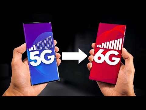 6G - Explained!