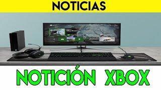 NOTICIÓN XBOX | CORSAIR se alía con Xbox y anuncia la compatibilidad de teclado y ratón