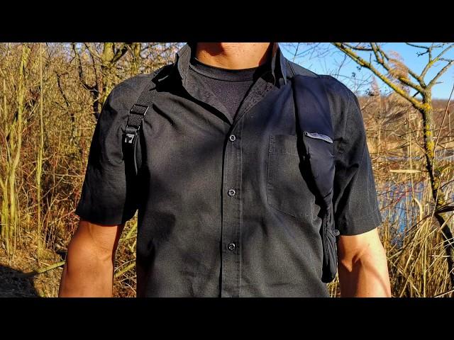 URBANTOOL outdoor survival bags & holsters