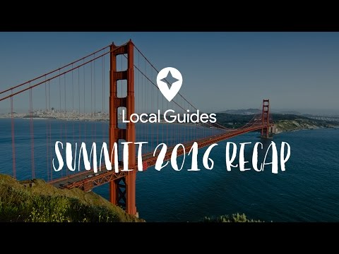 We Brought Local Guides From 37 Countries to Google. Here's What Happened. #LGSummit16
