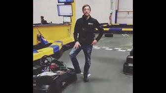 Motorsport-ABC mit Andreas Pfister - diesmal: der Startablauf!