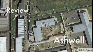 Review - Return to Ashwell Prison