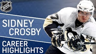Sidney Crosby's top moments of NHL career | NBC Sports