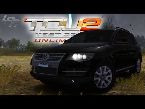 DIESEL TIME! - TEST DRIVE UNLIMITED 2 MODDED Part 12 | Lets Play