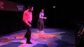 Improv Colorado-What Are You Doing?