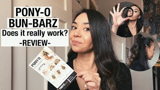 Pony-O/Bun-Barz- HOW TO APPLY/REVIEW