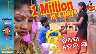 TU BIDHABA HEI JAA || ROMANTIC VIDEO ALBUM || PAPU POM POM || DIPAK JENA || PAPU POM POM CREATIONS