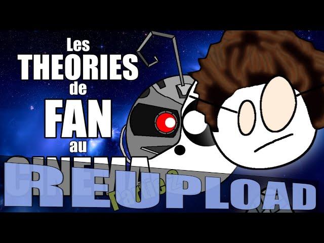 Point Culture : Les théories de fan au cinéma (2ème partie) REUPLOAD