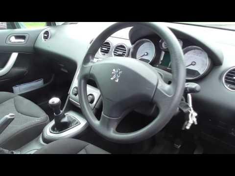 Peugeot 308 1.6 HDi 92 SR 5dr U12930