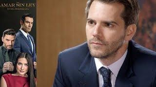 Por Amar Sin Ley 2 - Capítulo 84: Adrián dispuesto a luchar por Victoria - Televisa