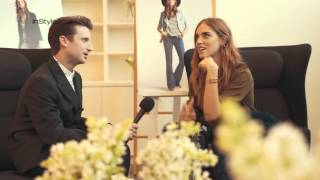 Chiara Ferragni On How To Steal Her Style