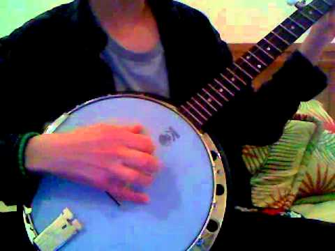 Banjo: Battle Cry of Freedom