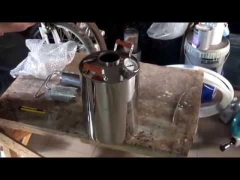 Сборка самогонного аппарата магарыч видео самогонный аппарат какой купить отзывы