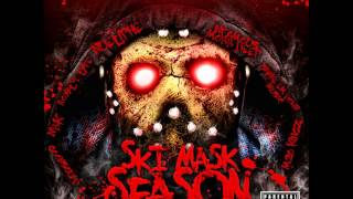 Nyce Da Future Ft. Lot A Nerv & Kay 1Er - Freebase (2014 New CDQ Dirty NO DJ Ski Mask Season 2.0)
