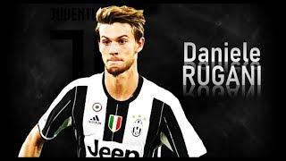 DANIELE RUGANI - Defence & Skills | 2018