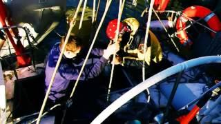 Арктическая кругосветка яхты Петр I