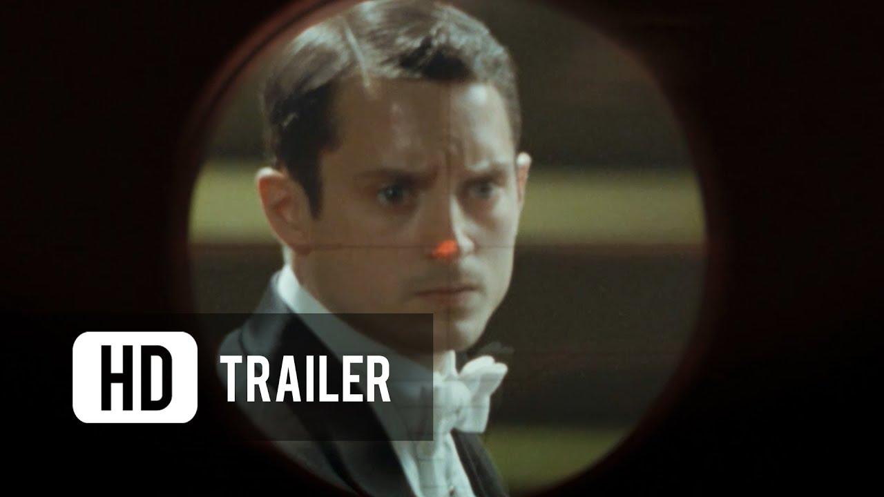 Download Grand Piano Official Trailer #1 (2013) - Elijah Wood Thriller HD