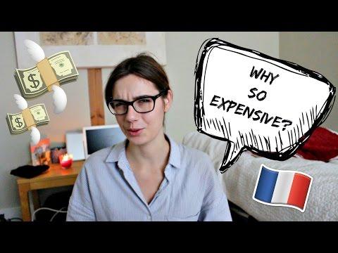 Как Экономить Деньги Во Франции