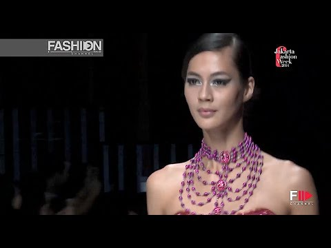 ABINERI ANG Jakarta Fashion Week 2014 - Fashion Channel