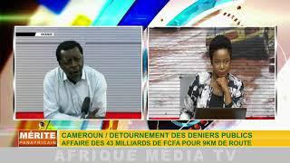 coup de gueule de M Tayou sur la polémique au Cameroun: sexualité en classe de 5e